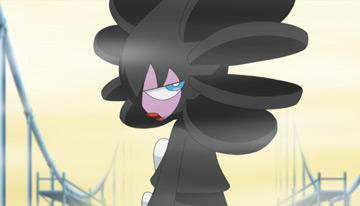 Temporada 14, episodio 21: ¡El mundo perdido de Gothitelle!