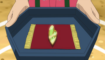 Temporada 14, episodio 23: ¡Combatiendo por amor a los Pokémon de tipo Bicho!
