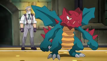 Temporada 16, episodio 4: ¡Lirio contra Iris: pasado, presente y futuro!