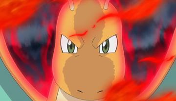 Temporada 16, episodio 39: ¡Un Pokémon Variocolor!