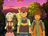 Temporada 10, episodio 48: ¡Satoshi y Hikari! ¡Rumbo a una nueva aventura!