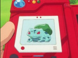Temporada 1, episodio 10: Bulbasaur y la Aldea Secreta