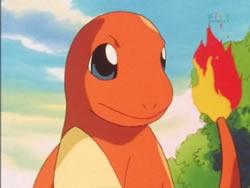 Temporada 1, episodio 11: Charmander, el Pokémon abandonado