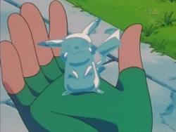 Temporada 2, episodio 6: El Onix de cristal