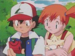 Temporada 4, episodio 5: ¿Qué tipo de Pokémon eres?