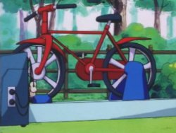 Temporada 4, episodio 38: El intérprete Pokémon