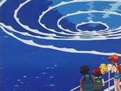 Temporada 5, episodio 1: Las islas remolino