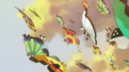 Temporada 17, episodio 12: ¡Atrapar a un contrabandista Pokémon!