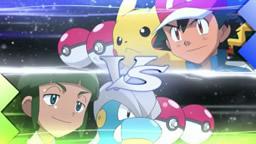Temporada 18, episodio 26: ¡Rivales: hoy y mañana!