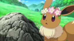 Temporada 18, episodio 39: ¡Un hallazgo bailarín entre las flores!