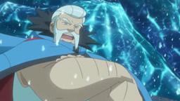 Temporada 19, episodio 27: ¡All Hail the Ice Battlefield!