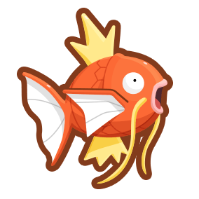 Nº 1 - Normal - Magikarp Jump