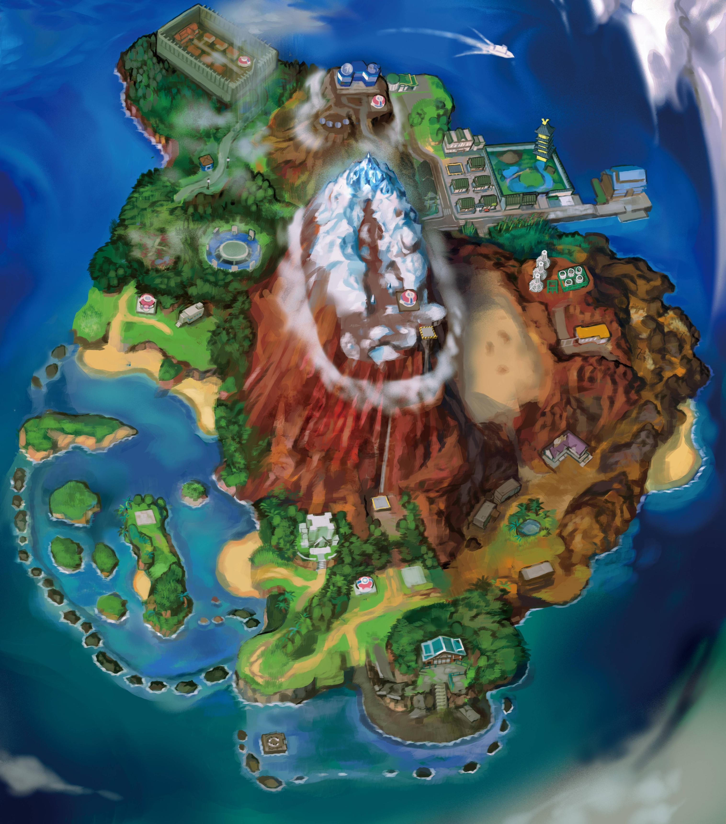 Isla 3