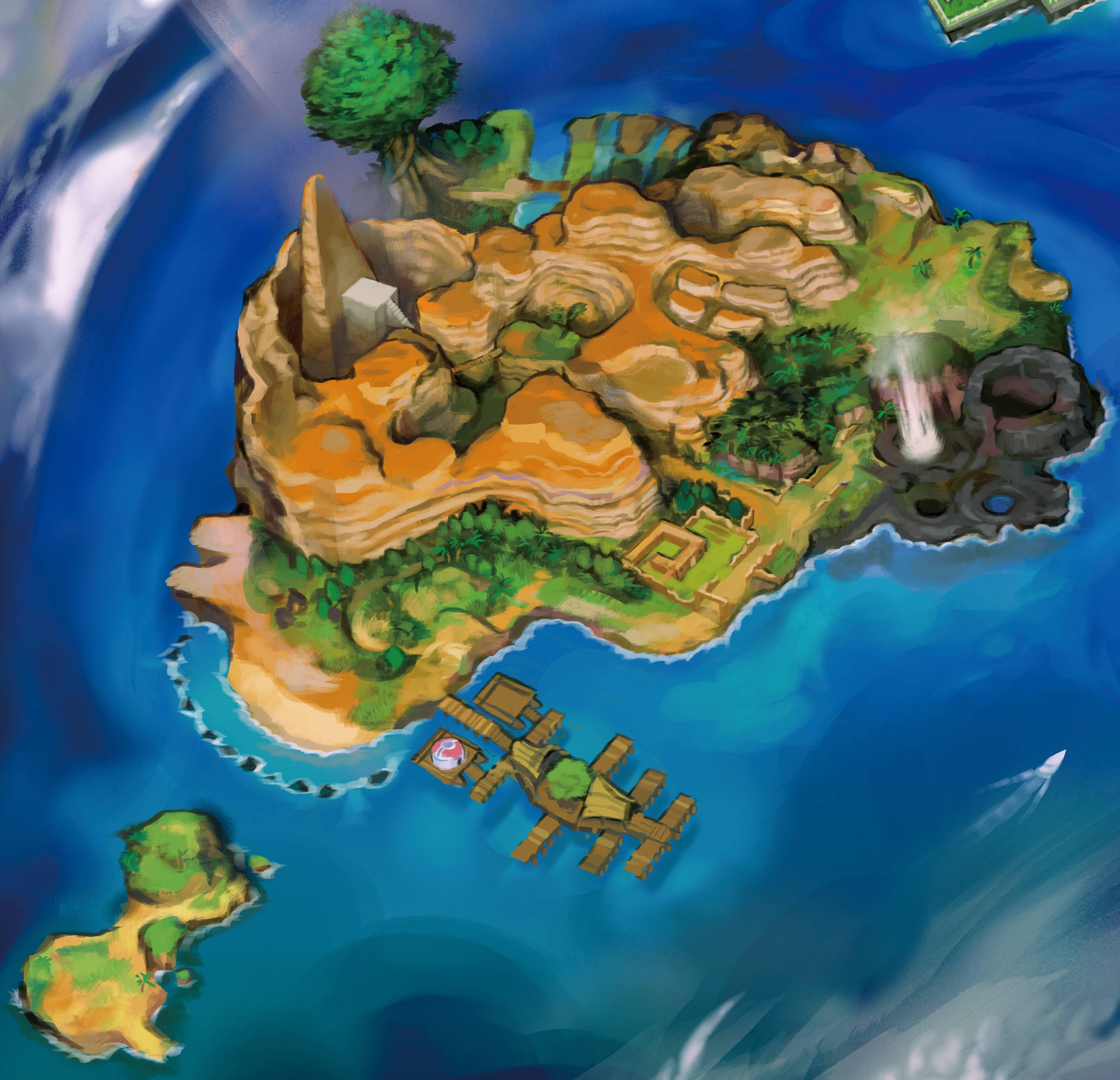 Isla 4