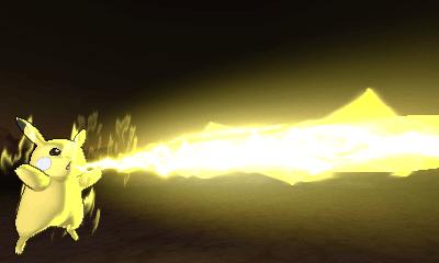 Gigavoltio Destructor