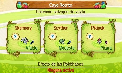 Cayo Recreo