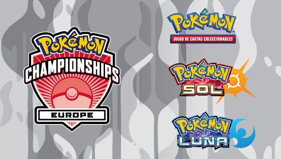 Participa en el Campeonato Internacional Pokémon de Europa