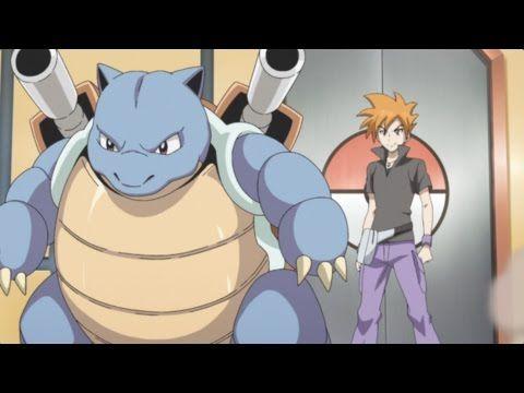 Episodio 3 de Generaciones Pokémon: El aspirante
