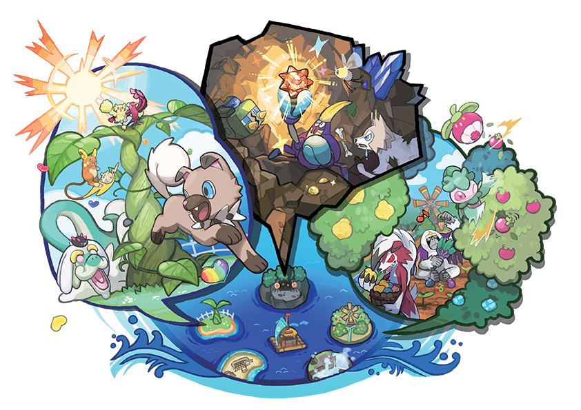 Poké Resort