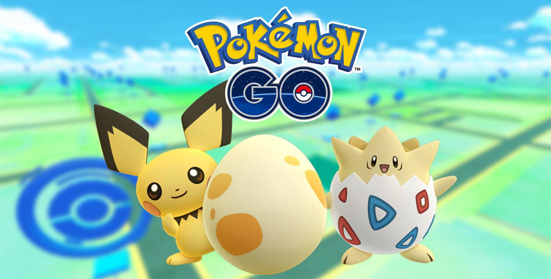 Aparecen nuevos Pokémon en Pokémon GO