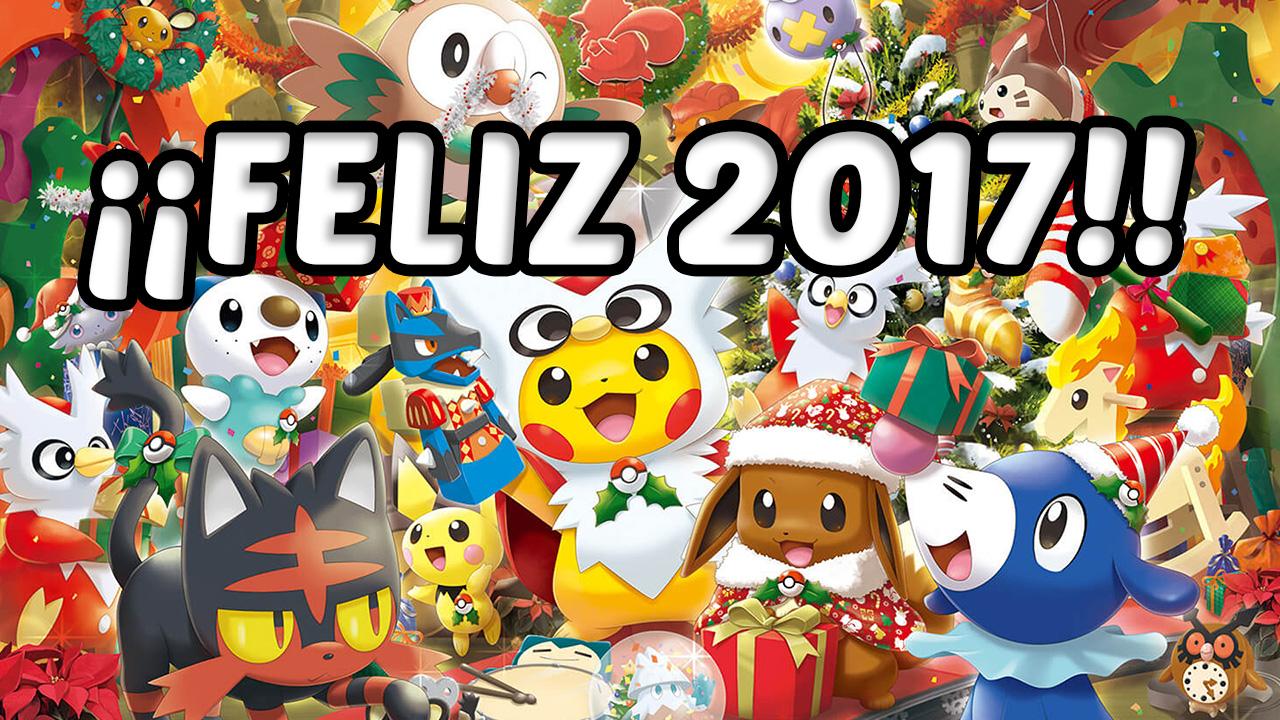¡Pokémon Project celebra su octavo aniversario!