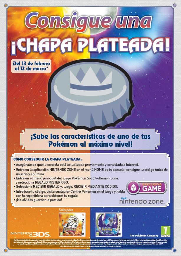 Chapa Plateada