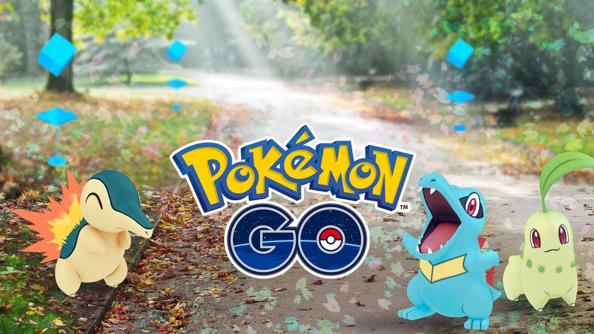 ¡Más de 80 Pokémon y nuevas características llegan a Pokémon GO!