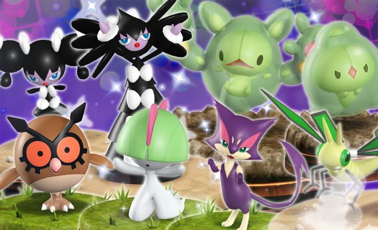 Pokémon Duel 3.0.2 incorpora nuevas figuras