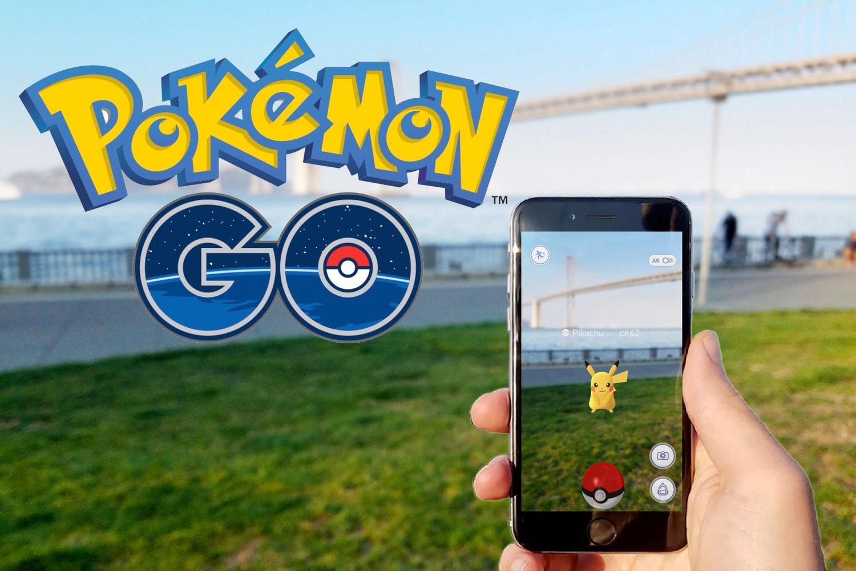 [APK] Ya disponible la actualización 0.59.1/1.29.1 de Pokémon GO