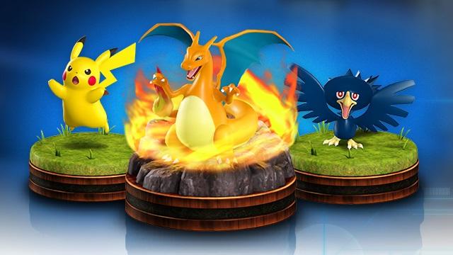 Pokémon Duel 3.0.7 corrige errores y altera varios Pokémon