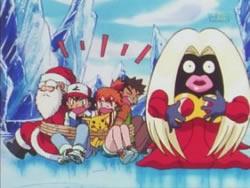 Temporada 1, episodio 65: Una navidad con Jynx
