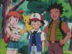 Temporada 3, episodio 4: ¡Rueda Pokémon!
