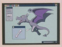 Temporada 4, episodio 6: Pokémon prehistóricos