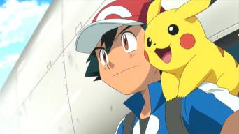 Pokémon Temporada XY 01 (Latino)
