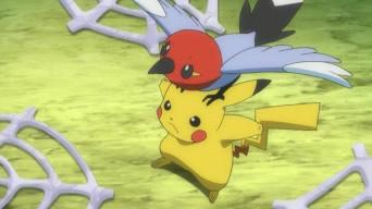 Pokémon Temporada XY 06 (Latino)