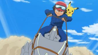 Pokémon Temporada XY 07 (Latino)