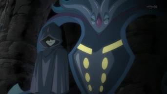 Imágenes del episodio 19 de XY