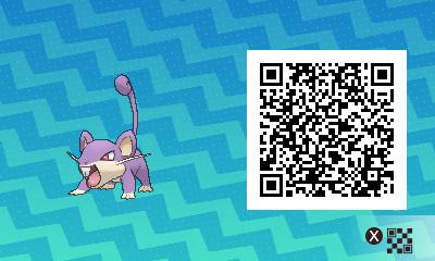 #015 - Male Rattata