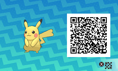 #025 - Female Pikachu