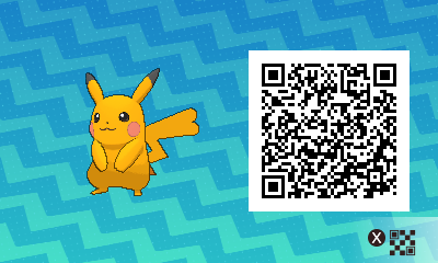 #025 - Shiny Female Pikachu