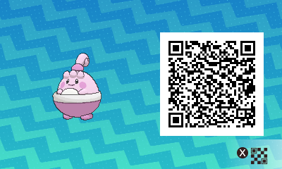 #032 - Shiny Happiny