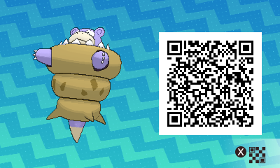 #038 - Shiny Mega Slowbro