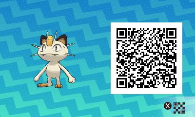 #045 - Meowth