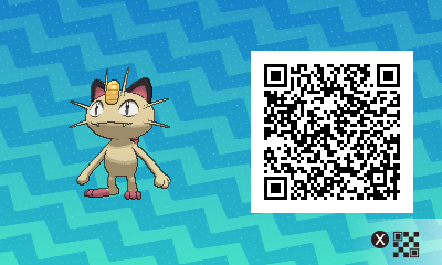 #045 - Shiny Meowth