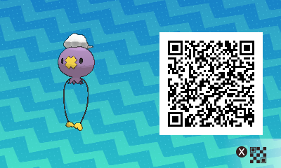 #064 - Drifloon