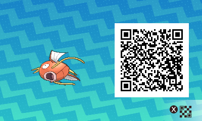 #091 - Male Magikarp