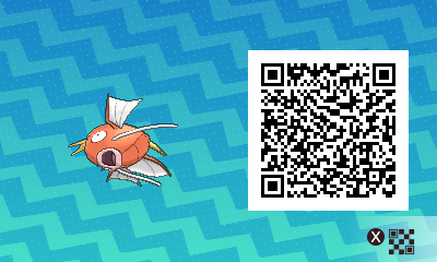 #091 - Female Magikarp