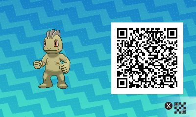 #095 - Shiny Machop