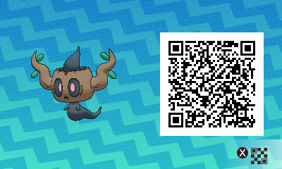 #196 - Phantump