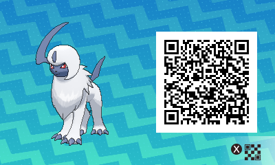 #245 - Absol